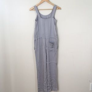 b88f53ad396e James Perse Other - James Perse Grey viscose overalls jumpsuit 0 XS